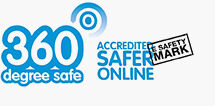 Zouchacademy 360 Online Safety Mark